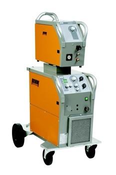 Сварочный полуавтомат SYNERGIC.PRO2® 350-4W/350-4WS - фото 4528