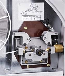 Сварочный полуавтомат SYNERGIC.PRO2® 350-4W/350-4WS - фото 4532