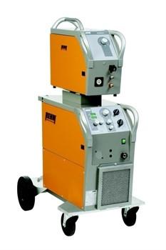 Сварочный полуавтомат SYNERGIC.PRO2® 450-4/450-4S  - фото 4540