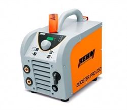 Сварочный инверторы Booster.Pro 250 - фото 4605