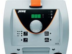 Сварочный инвертор Booster.Pro 250 - фото 4609