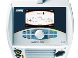 Сварочный аппарат TIG cерия INVERTIG.PRO® COMPACT  240 DC digital - 240 AC/DC digital - фото 4643