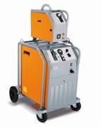 Сварочный полуавтомат  SYNERGIC.PRO2® 500-4 WS