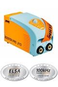 Сварочный инвертор Booster.Pro 210