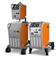 Сварочный аппарат импульсной сварки MIG/MAG серия MEGA.PULS FOCUS 480 - фото 4798